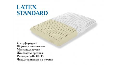 LATEX-STANDARD
